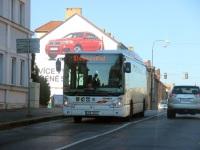 Табор. Irisbus Citelis 12M CNG 3C9 9127