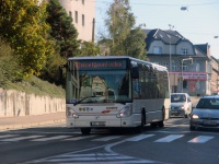 Табор. Irisbus Citelis 12M 2C1 1036