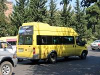 Тбилиси. Avestark (Ford Transit) TMC-093