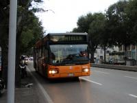 Флоренция. BredaMenarinibus M240 BX 306EV