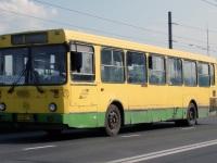 Липецк. ЛиАЗ-5256.45 ав607