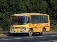 Липецк. ПАЗ-32053 ас986