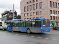 Москва. Mercedes-Benz O345 Conecto LF н086му