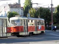 Братислава. Tatra T3SUCS №7739