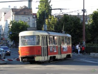 Братислава. Tatra T3SUCS №7740