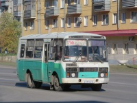 Курган. ПАЗ-32053 к737мв
