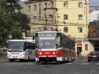 Брно. Tatra KT8D5 №1701