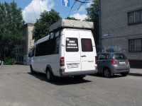 Брянск. Mercedes-Benz Sprinter 413CDI к725рс