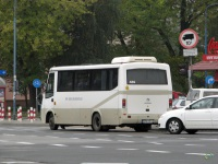 Варшава. Autosan H7 ERW 58SC
