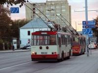 Вильнюс. Škoda 14Tr02/6 №1531, Škoda 14Tr17/6M №1664