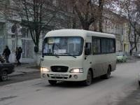 Таганрог. Hyundai County SWB х051вр