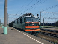 Вязьма. ВЛ80т-2003