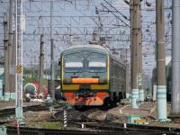 Вязьма. ЭД9М-0225
