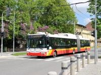 Градец-Кралове. Škoda 31Tr SOR №63