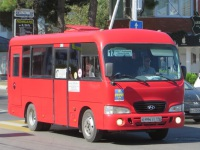 Анапа. Hyundai County SWB с994тт