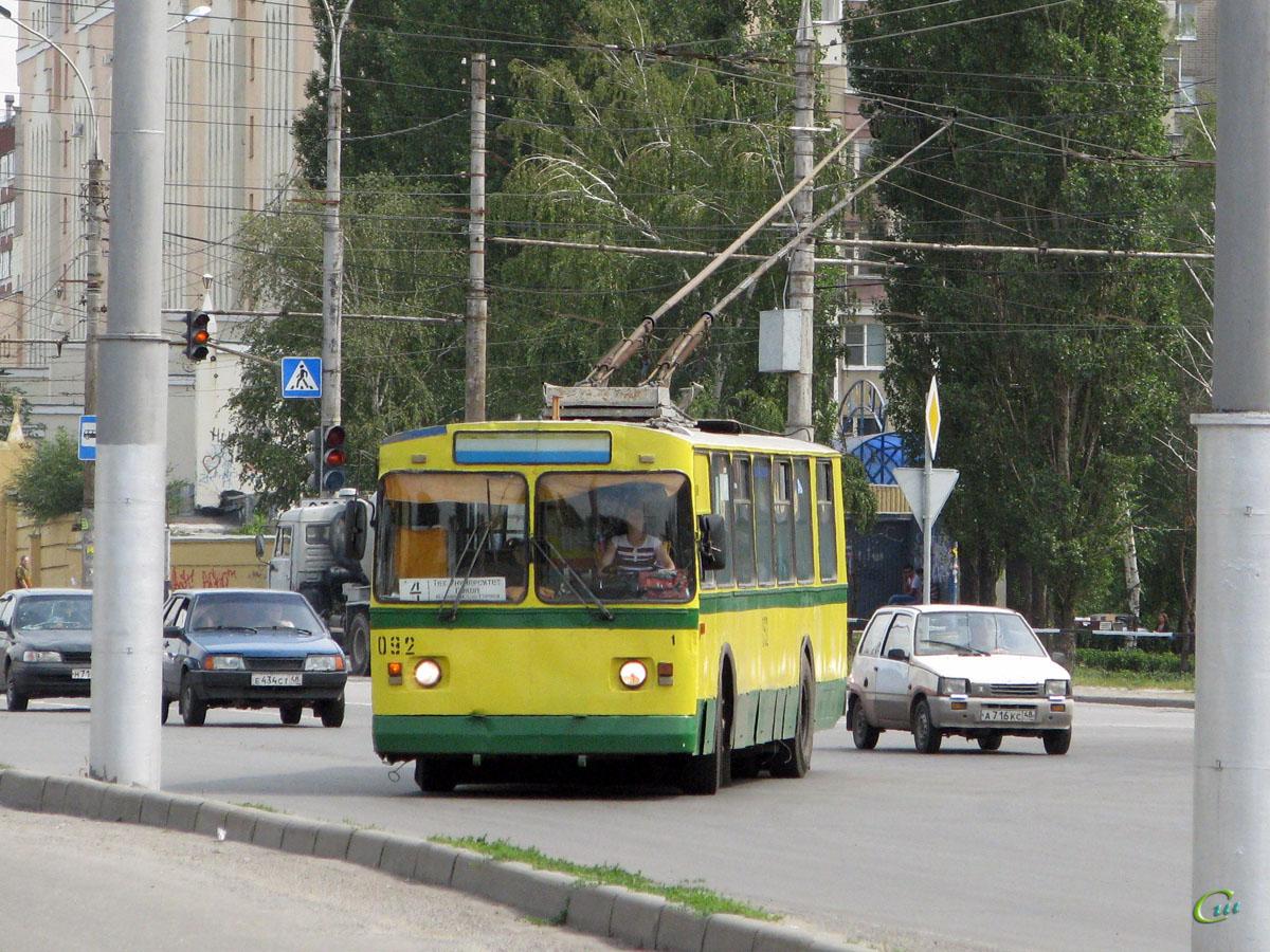 липецкий троллейбус фотогалерея ротару прилетела сюда