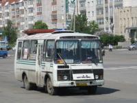 Шадринск. ПАЗ-3205-110 аа804