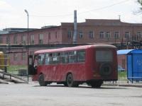 Шадринск. ЛиАЗ-677М ав288