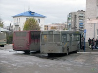Ковров. МАРЗ-5277-01 вс422, Mercedes-Benz O405 вр678