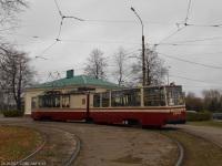 Санкт-Петербург. ЛВС-86К №8202