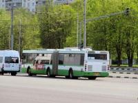 Москва. ЛиАЗ-6213.20 ек104