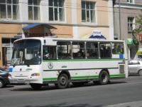 Курган. ПАЗ-4230-03 в470ка