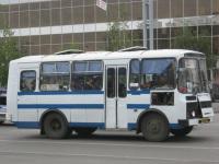 Курган. ПАЗ-3205-110 ав085