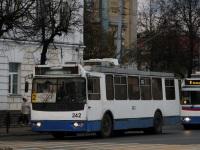 Владимир. ЗиУ-682Г-016.02 (ЗиУ-682Г0М) №242