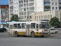 Шадринск. ЛиАЗ-677М х425кв