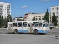 Шадринск. ЛиАЗ-677М у471ер