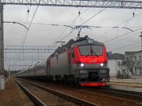 Калуга. ЭП20-030