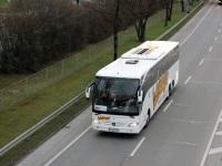 Мюнхен. Mercedes-Benz Tourismo M-WA 9117