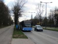 Мюнхен. MAN A23 NG263 M-NG 1069