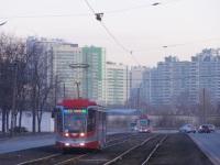 Санкт-Петербург. 71-623-03 (КТМ-23) №7919