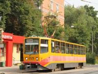 Москва. 71-608КМ (КТМ-8М) №0529