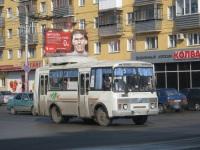 Курган. ПАЗ-32054 м138ке
