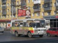 Курган. ПАЗ-32054 т348кв