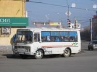 Курган. ПАЗ-32054 е367ка