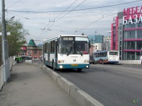 Нижний Новгород. ЛиАЗ-5256.26 ар602