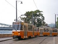 Будапешт. Tatra T5C5 №4036