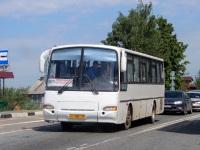 Переславль-Залесский. КАвЗ-4238 ве986