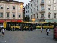 Пула. Irisbus Citelis 12M PU 221-LL, Irisbus Citelis 12M PU 220-LL