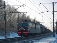 Тюмень. ВЛ11к-104