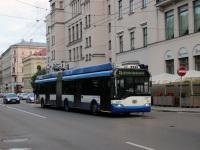 Рига. Solaris Trollino 18 №16251