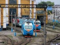 Россошь. ЭП1М-517, ЭП1М-553