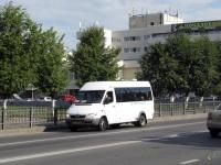 Сергиев Посад. Луидор-2232 (Mercedes-Benz Sprinter) ес108