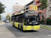 Сплит. MAN A21 Lion's City NL263 ST 229-PE