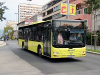 Сплит. MAN A21 Lion's City NL263 ST 215-PE
