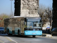 Стамбул. BMC Procity 34 FOL 39