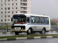 Старый Оскол. ПАЗ-32054 м804ку
